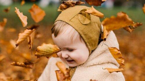 Почему нельзя фотографироваться с желтыми листьями: очевидная причина, о которой никто не думает