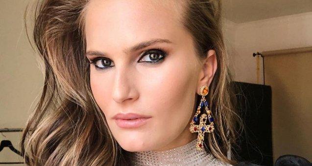 алла костромичева, топ-модель по-украински, фото, новый канал