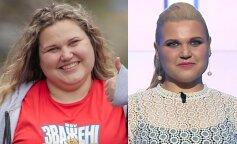 Скинула 38 кг і щаслива: учасниця «Зважені та щасливі» вразила перевтіленням на пост-шоу проекту