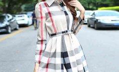 0-новые-зимние-платье-в-клетку-с-поясом-для-женщин-осень-повседневная-рубашка-с-длинным