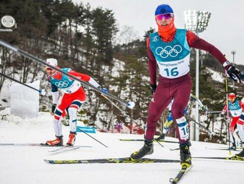 Дефлимпиада-2019: впервые в истории украинец Дмитрий Мажаев взял золото в зимних играх