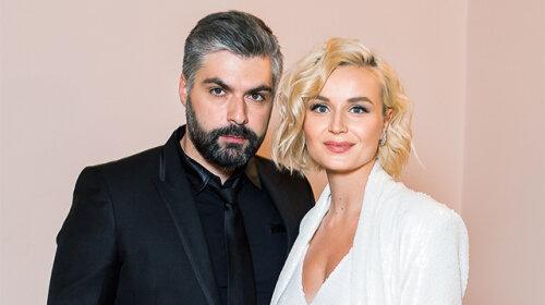 «Я б сам від себе пішов»: чоловік Поліни Гагаріної прокоментував чутки про розлучення