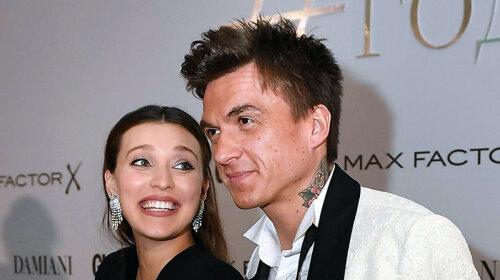 Влад Топалов і Регіна Тодоренко