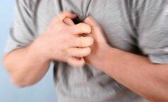 Кто больше остальных подвержен инсульту: медики назвали категорию людей