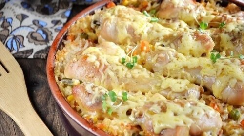 Блюда из куриных ножек: ТОП-3 оригинальных рецепта для праздников и будней