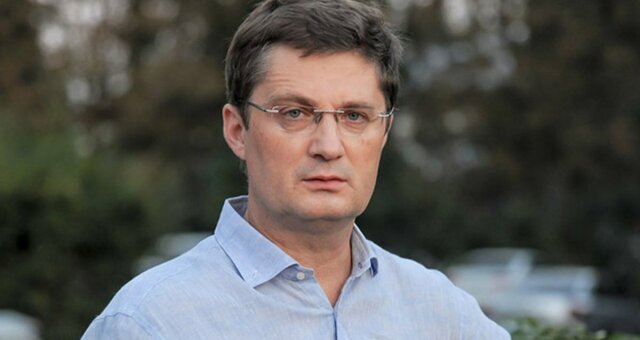 Игорь Кондратюк, телезвезда, коронавирус
