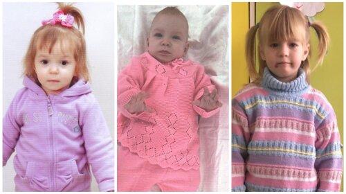 Дети ищут маму: истории, фото, анкеты трех девочек, мечтающих о семье