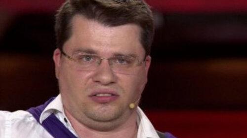 Асмус добила: разочарованный в браке Гарик Харламов напугал Тину Канделаки жестким высказываниям о женщинах – «они нелогичные истерички» (Видео)