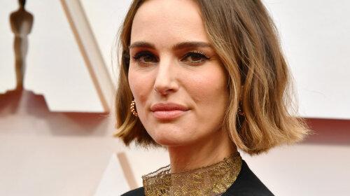 Образ Натали Портман признали самым лучшим на Оскаре 2020: чем удивила знаменитость