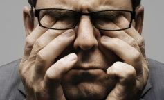 Стресс разрушает мозг и интеллект