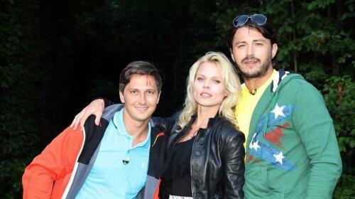 Были лучшими друзьями: Сергей Притула трогательно поздравил Сашу Педана с 39-летием
