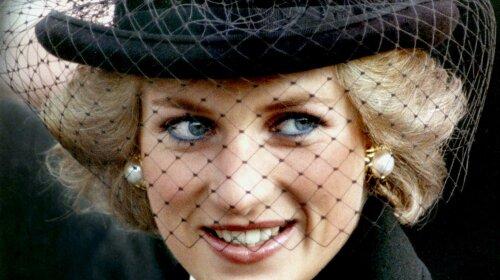 Найдено единственное посмертное фото принцессы Дианы: о чем молчит королевская семья