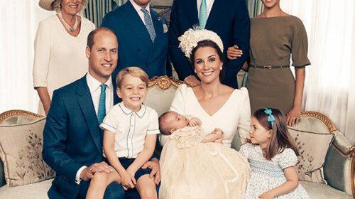 В Сети появились новые фото королевской семьи: идеальный стиль династии Виндзоров