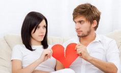 Сохранение семейных отношений. Насколько это сложно?