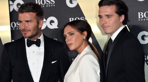 Синові Бекхемів вже 18 років: вечірка на честь повноліття затьмарила премію Оскар