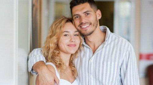 Никита Добрынин растрогал признанием о жене и семейной традицией