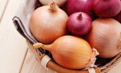 Защитит от диабета и рака: полезные свойства лука, о которых ты не знала