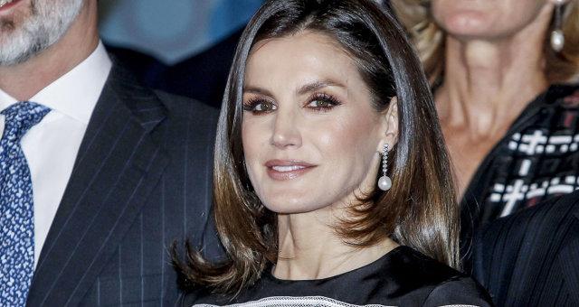 Spanish royals attend the World Peace & Liberty Award Reception