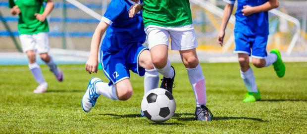 Выбор футбольной школы: что важно знать родителям