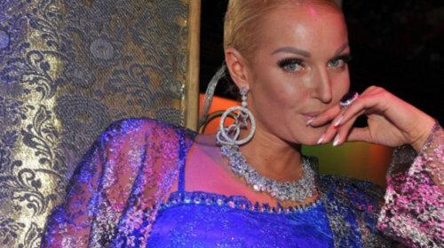 Анастасія Волочкова засвітилася разом з колишньою коханкою Сергія Лазарєва, Лерою Кудрявцевою: для такого випадку одяглася пристойно (ФОТО)