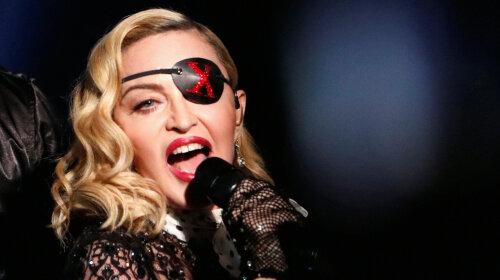 Мадонна празднует 62 день рождения: самые смелые снимки легендарной певицы