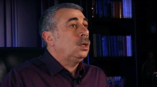 Доктор Комаровський назвав як лікувати коронавірус: допоможуть кімнатні квіти
