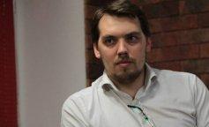 Новый парламент выбрал премьер-министра Украины: им стал Алексей Гончарук