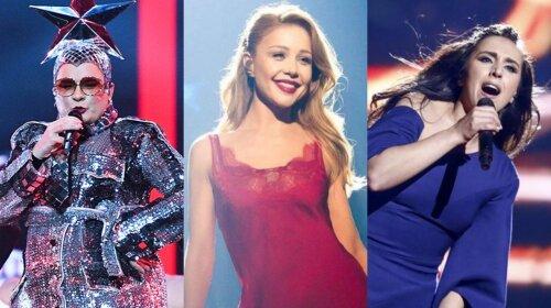 Верка Сердючка, Тина Кароль, Джамала устроят шоу в финале Нацотбора на Евровидение-2020