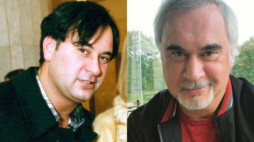 Их не узнать: как выглядят знаменитые мужчины без бороды и усов — Меладзе, Боярский, Якубович и другие
