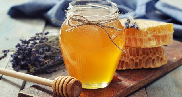 Як впливає мед на організм