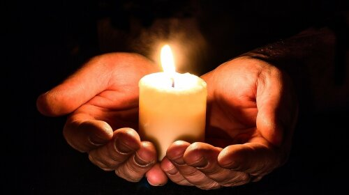 Пропавшую 7-летнюю девочку из Херсонской области нашли мертвой