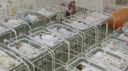Живой товар: в отеле Киева удерживают 46 детей от суррогатных матерей