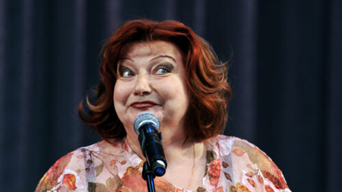 Перешили в Брухунову: разведенная Степаненко после пластики показала новое лицо - «Теперь снова молодая» (ФОТО)