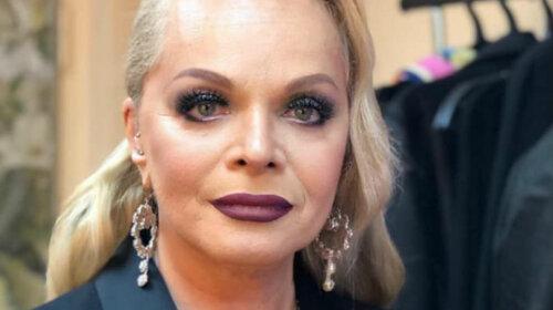 Набряки зникли, а на обличчі ні зморшки: 65-річна Лариса Доліна вразила молодою зовнішністю