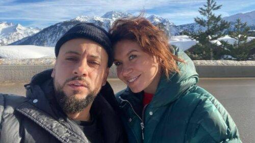 Жена Monatik Ирина Демичева трогательно призналась мужу в чувствах: они уже девять лет вместе - фото