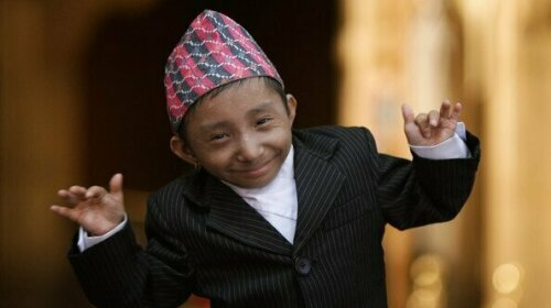 Яркая жизнь маленького человека: умер 28-летний непалец Хагендра Тапа Магар
