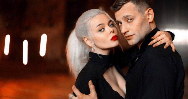Алина Гросу, певица, ответила хейтерам, грудь