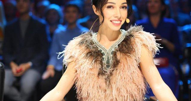 Танці з зірками 2018: Екатерина Кухар назвала главного претендента на победу