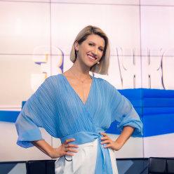Анита Луценко стала ведущей нового ток-шоу