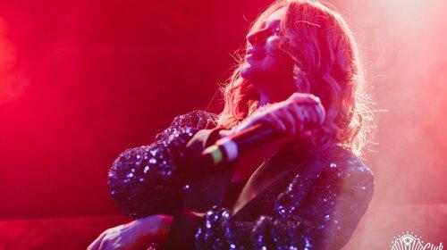 TAYANNA даст большой сольный концерт в Киеве
