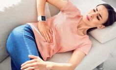 Медики назвали четыре симптома больной печени