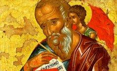 Приметы на 9 октября – Иоанн Богослов