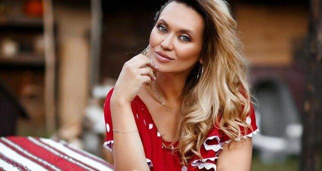 Анна Саливанчук, фото, видео, депрессия
