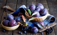 Защитит сердце и укрепит здоровье: известный диетолог о пользе слив