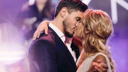 Никита Добрынин и Даша Квиткова: в Сети появился свадебный альбом молодых – сказочные фото