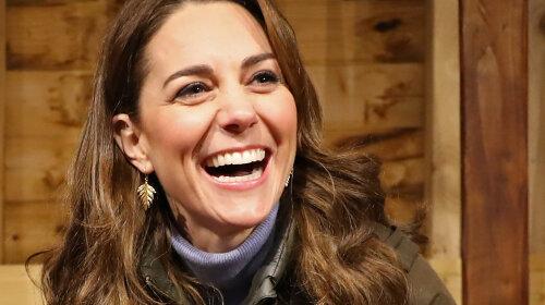 У старій куртці і модних чоботях: Кейт Міддлтон вирушила на ферму – новий образ герцогині Кембриджської (фото)