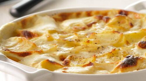 Восхитительное блюдо из картошки: настоящий шедевр из самых простых продуктов