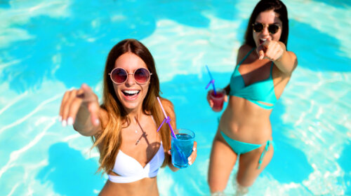 Встречай лето в лучших отелях Египта