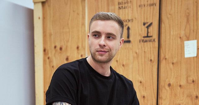 Єгор Крід, фото, відео, травмувався