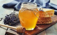Как влияет мед на организм